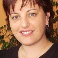 Marianna Csörgö