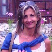 Claudia Pasquetti
