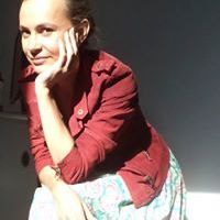 Tima Mirova