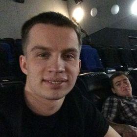 Kirill Shumilov