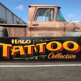 Halo Tattoo Collective
