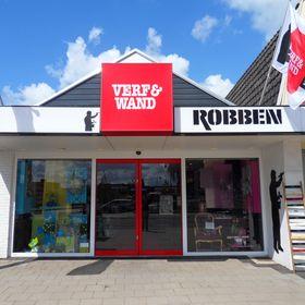 Robben Verf & Wand
