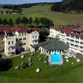 Hotel Eichingerbauer**** Superior Mondsee