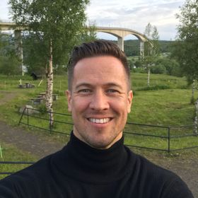 Frode Karlsen