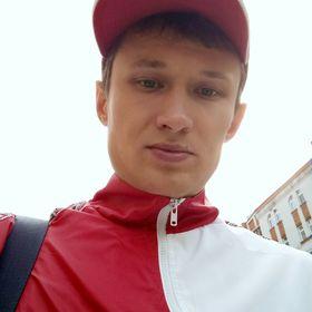 Nikita Dryakhlov