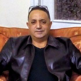 Khaled Gallas