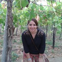 Maria Jose Covacevich Quiroz