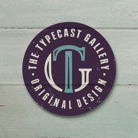 The Typecast Gallery