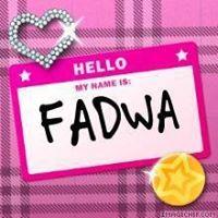 Fadwa Mohamed