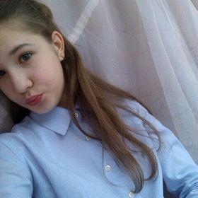 Арина Базанова