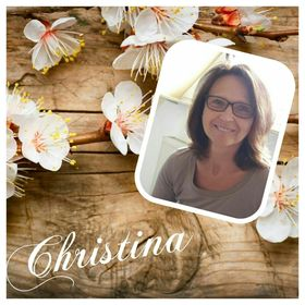 Christina Manghofer