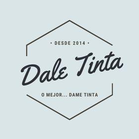 Sergio de Dale Tinta