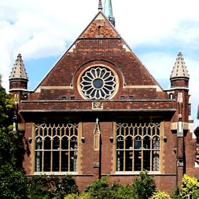 Homerton College Library