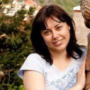 Petra Hromádková