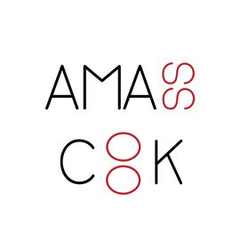 Amass. Cook.