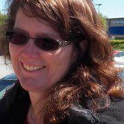 Tracy Rawles