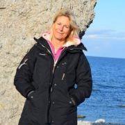 Katrin Lindwall