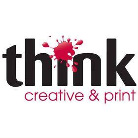 Think Creative & Print
