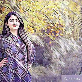 Tehmina Munir Abbasi