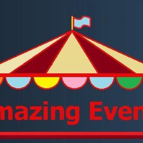 Amazing Events