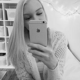 Erika Nordberg