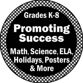 Promoting Success Printables, Inc.
