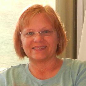 Author Debbie White