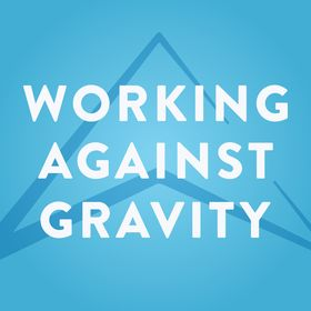Image result for working against gravity