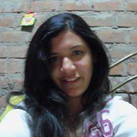 Nataly Antezana Cavero