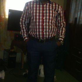 George Nkutshweu