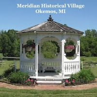 Meridian Historical Village