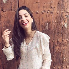 Yasmina Azmani