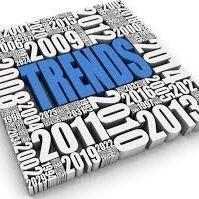 Trends in 2020!