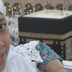 Sri wahyuni Syamsir
