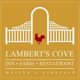 Lambert's Cove Inn, Farm & Restaurant