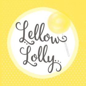 Lellow Lolly