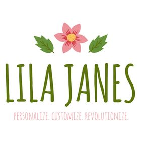 Lila Janes Monogramming