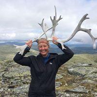 Hilde Anita Søberg