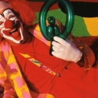Ubi The Clown
