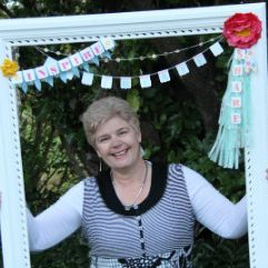 Jackie Noble, Independent Stampin' Up! Demonstrator at CreativeJax