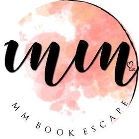 MM BOOK ESCAPE