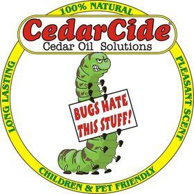 CedarCide