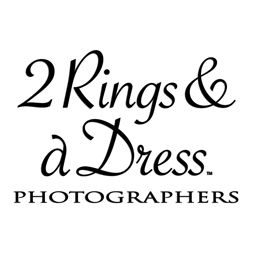 2 Rings & A Dress Photographers