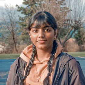 Shreya Shettigar