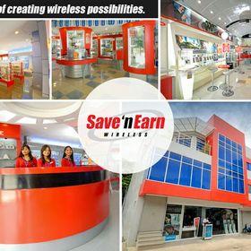 Save 'n Earn Wireless