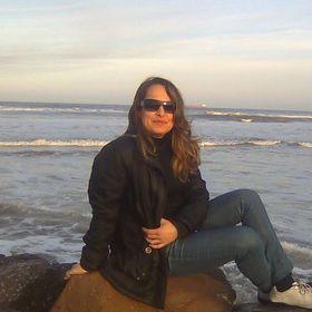 Juliana Fernandes Massoterapeuta