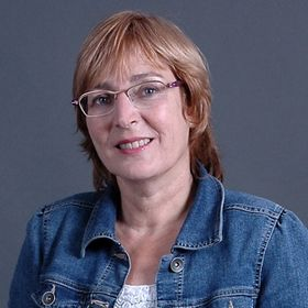 Yvonne Wesdorp
