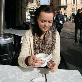 Cecilia Wilhelmsen