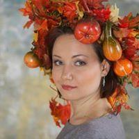 Елена Радивилова