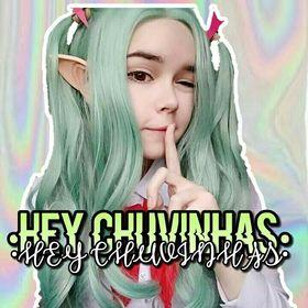 Hey chivinhas